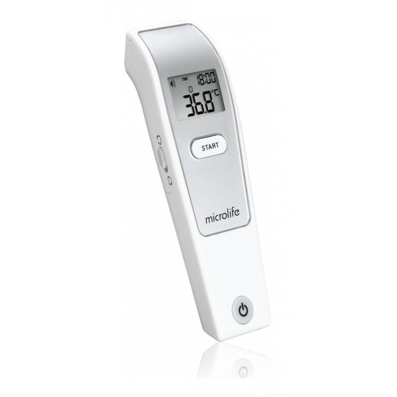 Microlife termómetro infrarrojo no contacto