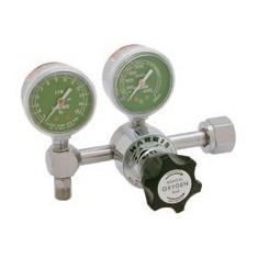Regulador de oxígeno CGA 540
